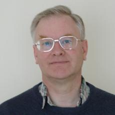 VRP - Andy Grimshaw