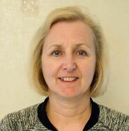 Secretary - Lynette Davies