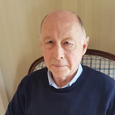Chairman - Stewart Dick